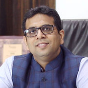 Dr. Manoj Aggarwal   Best Urologist In Noida