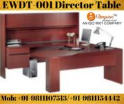 EWDT-001 Director Table