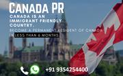 Looking for Best Canada PR Consultant in Delhi?