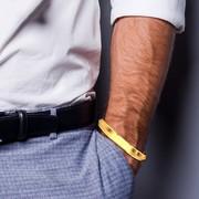 Trendy Gold Kada Designs for Men