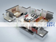 Best 3D Architectural Walkthrough services in Delhi NCR India