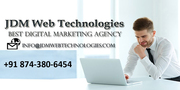 JDM Web Technologies - Wordpress Development Company India