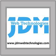 JDM Web Technologies - Best WordpressWebDesignAgency