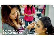 Cosmetology Training Institute in Delhi   Lakme Academy Lajpat Nagar