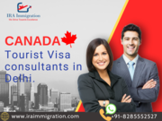 Canada Tourist Visa – IRA Immigration
