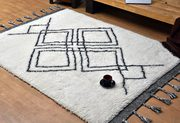 Best hand knotted wool rug manufacturer and supplier in India.