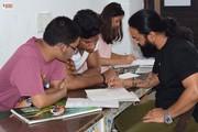 art courses in punjabi bagh