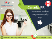 Canada Immigration Consultants | Express Entry Program Experts