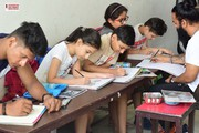 drawing courses in punjabi bagh