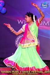 Tansen Sangeet Mahavidyalaya  8010775775  Dance and Music Classes in D
