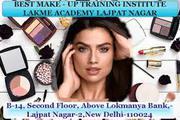 Top 5 Beauty Classes in Delhi | Lakme Academy Lajpat Nagar