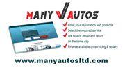 Car Body Repair Reading Full Car Service Garage Reading Call/011898763