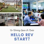 Nearest co-working space - Month-To-Month Flexible Plans with low cost