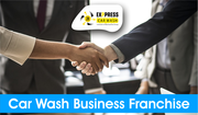 Best Opportunity of Car Wash Business in India