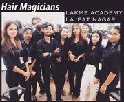 Hair Dressing Courses in Delhi | Lakme Lajpat Nagar