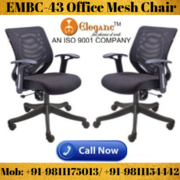 EMBC-43 Office Mesh Chair