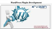 Title: Arvaan Solutions – Plugins Development Services