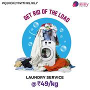 Laundry Services In Delhi ,  Clothes Washing In Noida