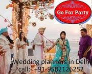 Best Destination Wedding planners in Delhi