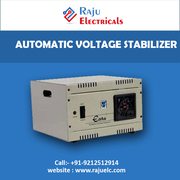 Best Servo stabilizer,  Isolation Transformer in India