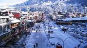 Top Delhi to Manali Tour