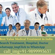 Best Value Medical Treatment in India-SafeMedTrip