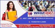 Best Medical/IIT and Foundation coaching Institute in Delhi