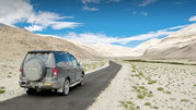 Delhi to Udhampur Tour