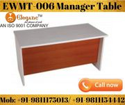 EWMT-006 Manager Table