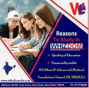 Best Medical,  JEE and 6th to 10th coaching Institute in Delhi