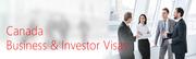 Offering Canada Investor Visa Hessle Free