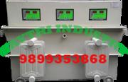 Servo stabilizer for Industrial Use
