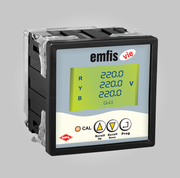 Multifunction Meter |Emfis | Emfis - vif -  HPL Power of Technology
