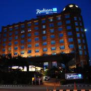 Hotels near india expo mart greater noida