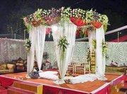 Premium Wedding Decoration,  DJ Setups,  Stage Shows Entertainment
