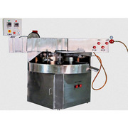 Buy Semi Automatic Chapati Making Machine from SL Machinery