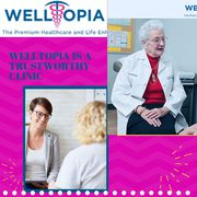 Hypertension Specialist In Delhi NCR-welltopia