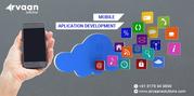 Mobile App Services in Delhi NCR starting at 999