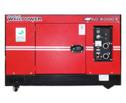5kva Genset Price In India