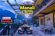 Best Rate Manali Tour Packages