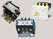 Contactor BCH Limited