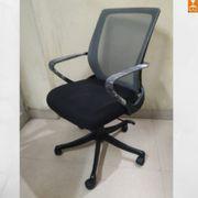 EMBC-16 Mesh Chair