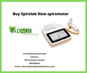 Browse Spirolab New spirometer on Adage SHop
