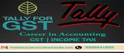 Learn Best Tally Training Course in Delhi- SLA Consultants Delhi