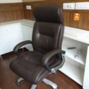 EBC-1116 Boss Chair