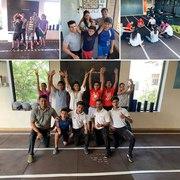 Personal training south delhi