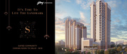 Beauty blends with luxury at Godrej South Estate 9250001995