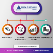 CCTV Camera Company in Gurgaon | CCTV Camera Installation Company in G