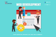 Get Interactive your website by Web Development Company in Delhi