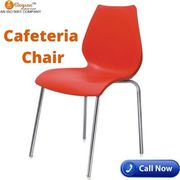 Cafeteria Chair in noida